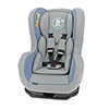 GROUP 0-1 COMBINATION CAR SEAT - B IS FOR BEAR BLUE
