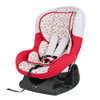 TINY TATTY TEDDY 0+ 1 CAR SEAT - RED