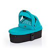 ABC DESIGN CARRYCOT - CORAL