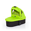 ABC DESIGN CARRYCOT - LIME