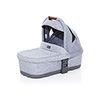 2016+ ABC DESIGN CARRYCOT PLUS - GRAPHITE (2016)