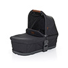 2017 ABC DESIGN PEPPER CARRYCOT - SPACE