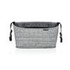 ABC DESIGN PUSHCHAIR ORGANIZER - GRAPHITE GREY
