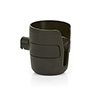 ABC DESIGN CUP HOLDER - BLACK