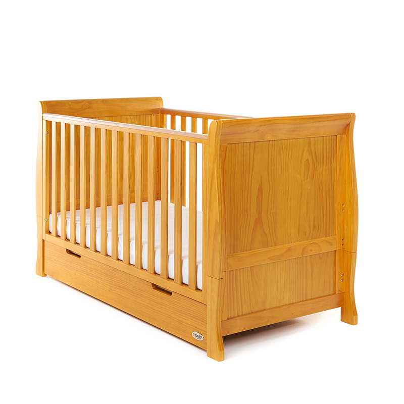 O Baby Cot Bed Stamford